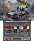 European Conqueror 3D