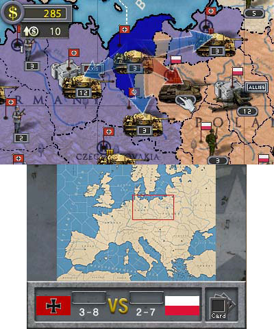 European Conqueror 3D | Nintendo Download Europe