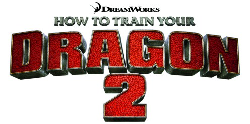 How to Train Your Dragon - Logo