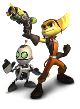 Ratchet and Clank | oprainfall