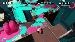 E3 2014: Nintendo - Splatoon | oprainfall