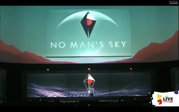 No Man's Sky | oprainfall