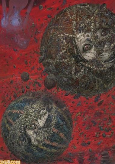 Senran Kagura 2 Deep Crimson 3