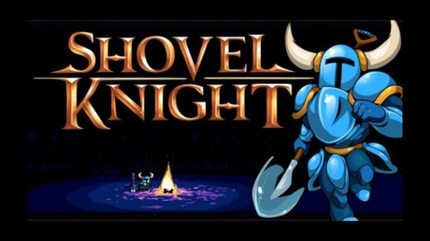 Shovel Knight - Logo