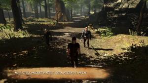 Shroud of the Avatar - E3 2014 Trailer - Party Walking