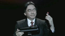 E3 2014: Nintendo - Smash Bros - Iwata and Amiibo