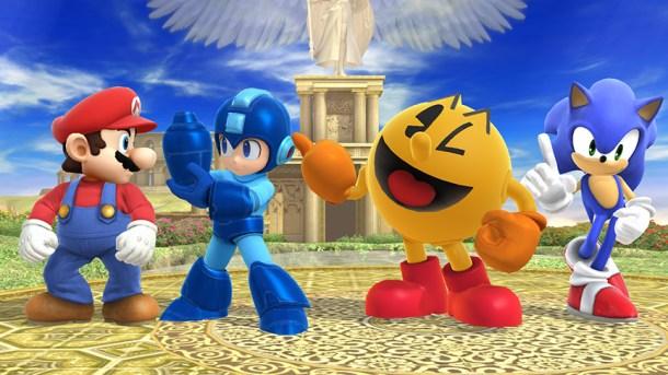 Smashing Saturdays: Super Smash Bros. - All-star Lineup