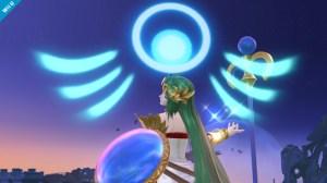Smashing Saturdays: Super Smash Bros. - Palutena