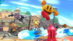 Smashing Saturdays: Super Smash Bros. - Pacman Reveal