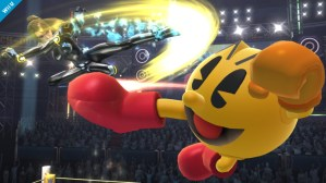 Smashing Saturdays | Pacman Reveal