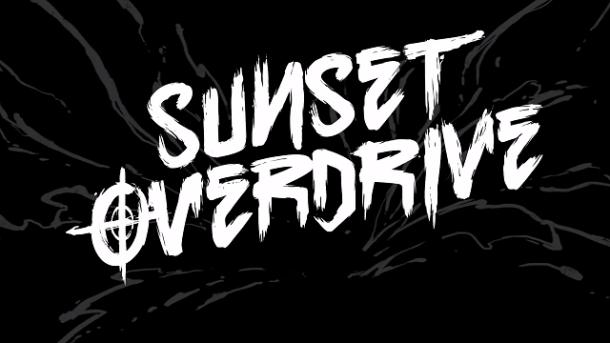 Sunset Overdrive - Logo