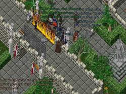 Ultima Online (1997) - The Death of Lord British
