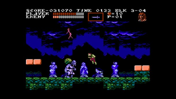 Castlevania III: Dracula's Curse | Nintendo Download Europe