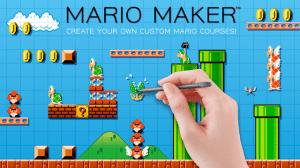 WiiU MarioMaker