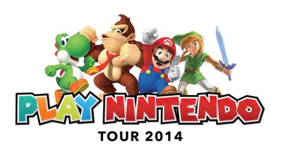 Play Nintendo