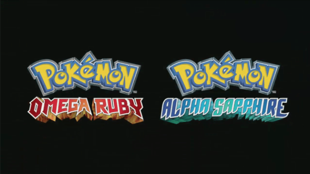 Pokemon Omega Ruby and Alpha Sapphire | oprainfall
