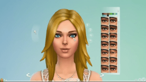 Character Customization | The Sims 4