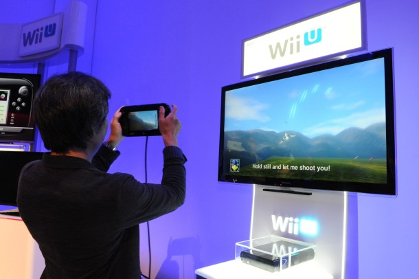 Star Fox Wii U   Justin's Most Anticipated Games of 2015