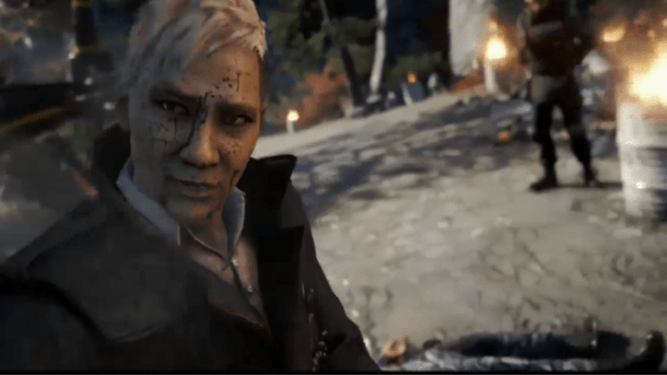 E3 2014: Ubisoft - Far Cry 4