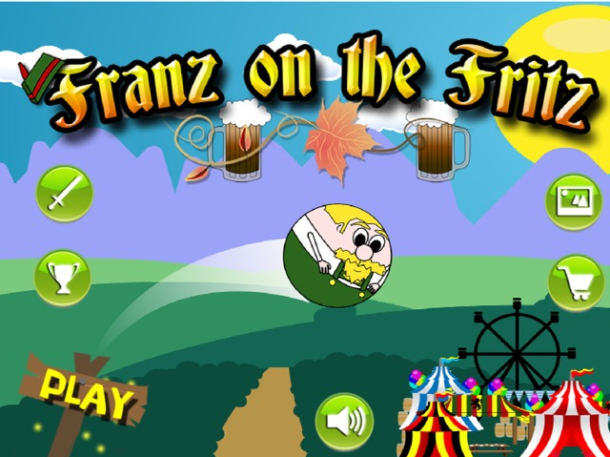 LAST CALL FOR FUNDING: Franz on the Fritz | oprainfall