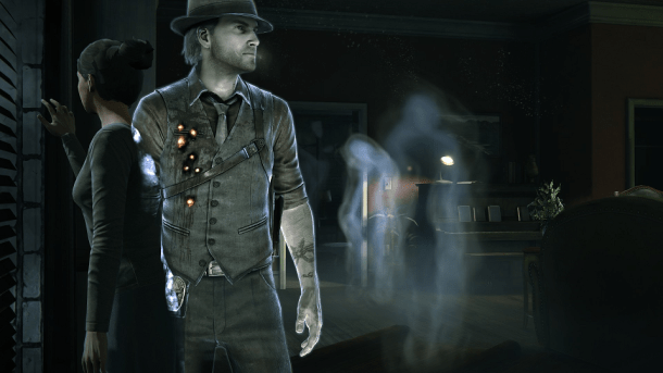 Murdered: Soul Suspect - Media Create | oprainfall