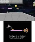 3DS Bike Rider DX2: Galaxy