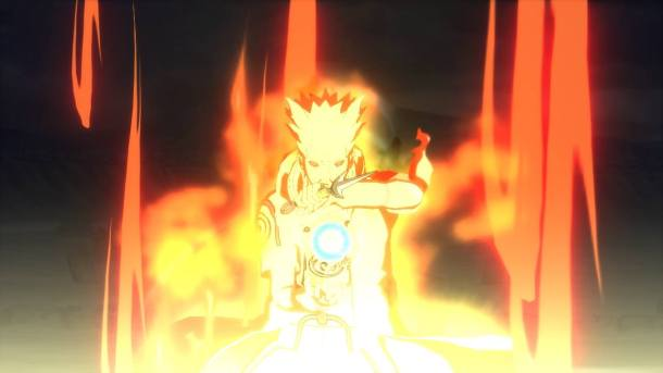 Minato | Naruto Shippuden: Ultimate Ninja Storm Revolution