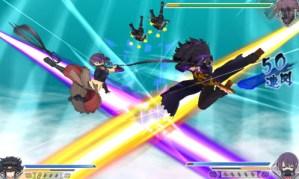 Screenshot 5 | Senran Kagura 2: Deep Crimson