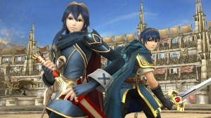 Smashing Saturdays | Lucina