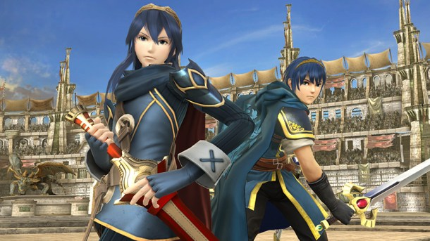 Smashing Saturdays! | Lucina