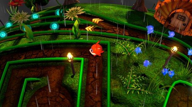 Armillo | Nintendo Download Europe
