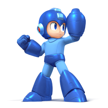 Mega Man - Nintendo Download | oprainfall