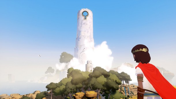 RiME - Tower