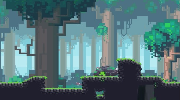 Adventures of Pip - Scarab Forest | Interview with Tic Toc Games