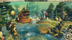 Age of Wonders III: Golden Realms - Nagas