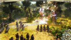Age of Wonders III: Golden Realms - Fireworks
