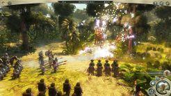Age of Wonders III: Golden Realms - Fireworks