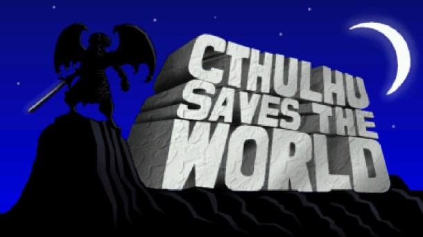 Cthulu Featured