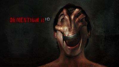 Dementium II HD | oprainfall