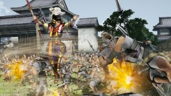 Samurai Warriors 4 - Hideyoshi (1)
