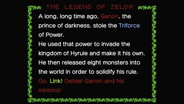 Hyrule Warriors - Adventure Mode Prologue