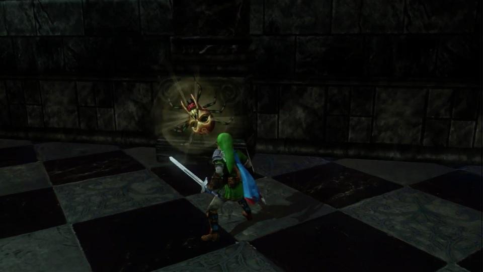Hyrule Warriors Direct Recap Enter Ganondorf Oprainfall