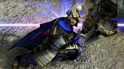 Samurai Warriors 4 - Ieyasu (2)
