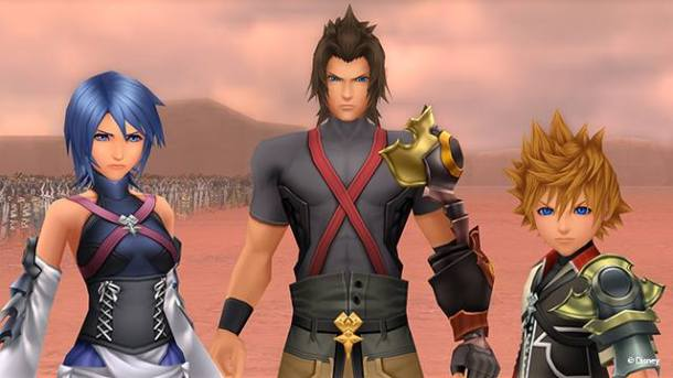 Kingdom Hearts HD 2.5 Remix | Media Create Sales Charts
