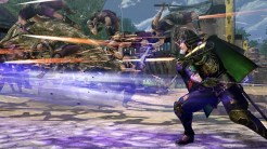 Samurai Warriors 4 - Masamune (1)