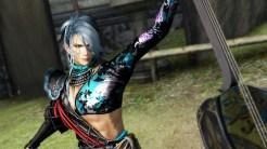 Samurai Warriors 4 - Motochika (2)