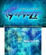 Azure Strike GUNVOLT