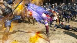Samurai Warriors 4 - Naotora (2)