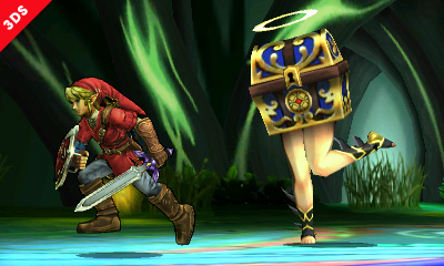 Smashing Saturdays   Super Smash Bros.: Mimicutie