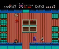 The Mysterious Murasama Castle 03